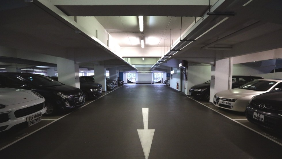 Hong Kong Parking Spaces Outperform Home Prices Over 12 Year Period