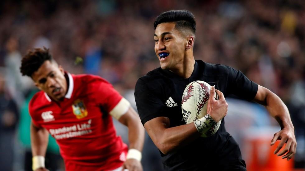 British Irish Lions To Kick Off 2017 New Zealand Tour In