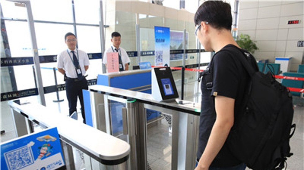 Ditch your boarding pass all you need is to show up as - China southern airlines hong kong office ...