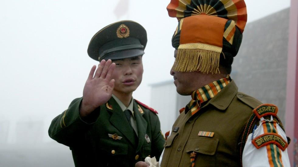 ચીને સીમા પર સેનામાં વધારો ન કર્યો હોવાની ભારતની સ્પષ્ટતા