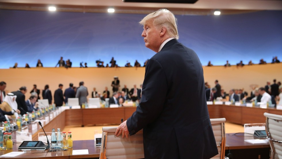 US-China trade war: Trump wishful thinking to suppose he
