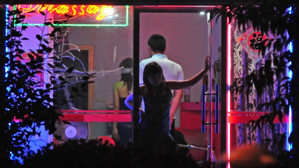 Most popular hookup show in shanghai china