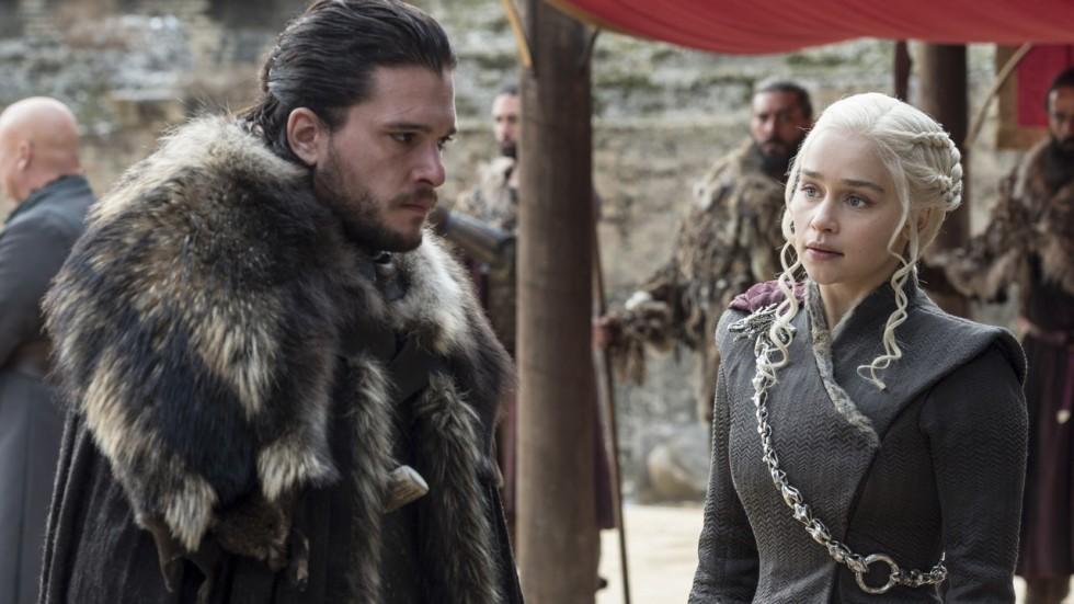 Game Of Thrones Season 5 Episode 1 Chinese Subtitles