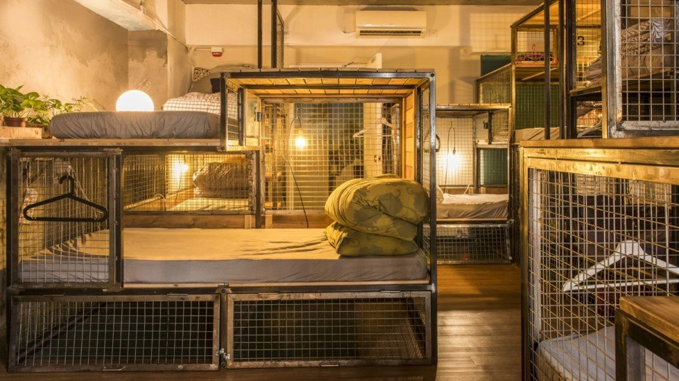 Hostel Opens Eyes To Scourge Of Poverty