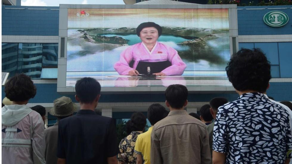 Asian dating sites in pyongyang university