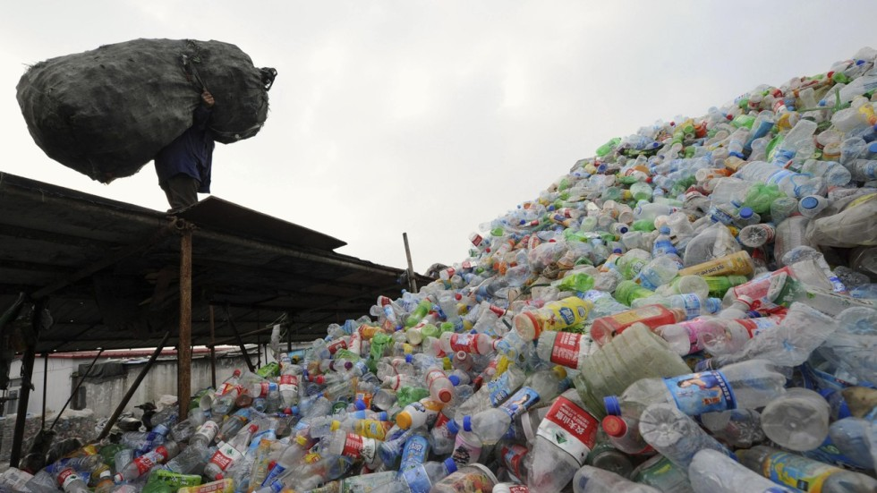 China plastic demand to rise as foreign waste ban curbs ...
