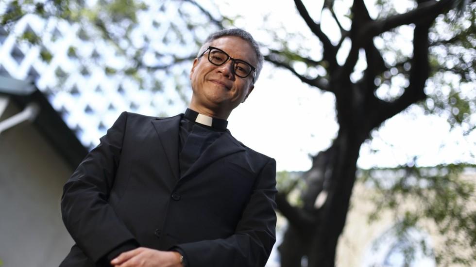Religious Leader Backs Hong Kong Law Banning Sexual