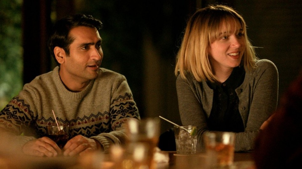 Image result for the big sick film