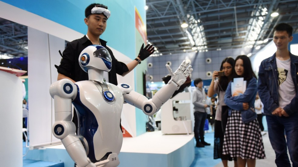 """Résultat de recherche d'images pour """"advanced computer, artificial intelligence, china, china"""""""