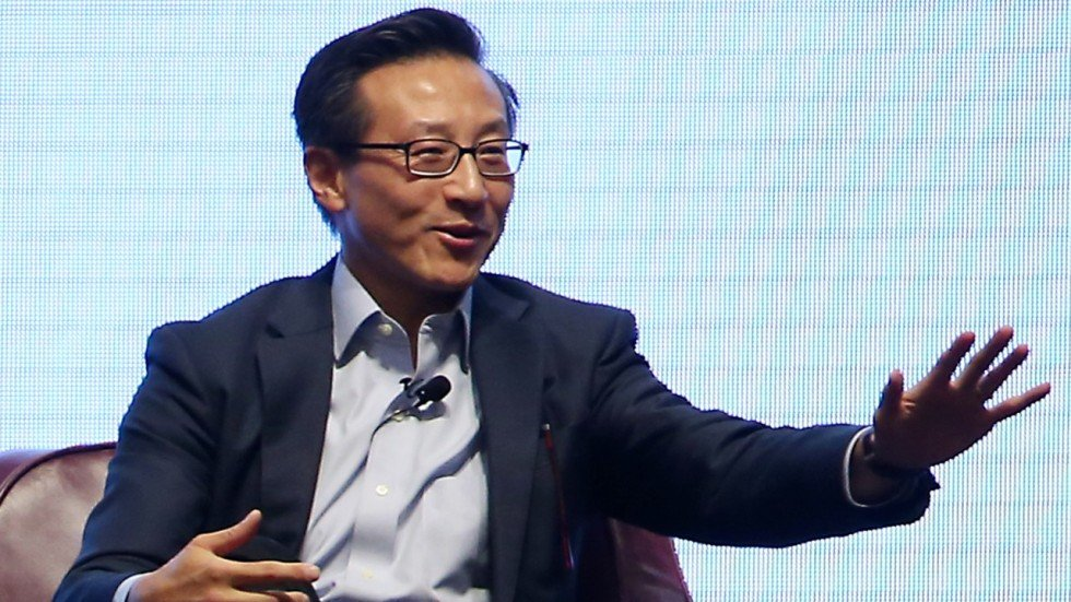 Alibaba co-founder Joseph Tsai to buy 49 per cent of ...