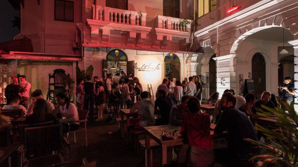 The Best Of Alternative Singapore An Insider S Guide To