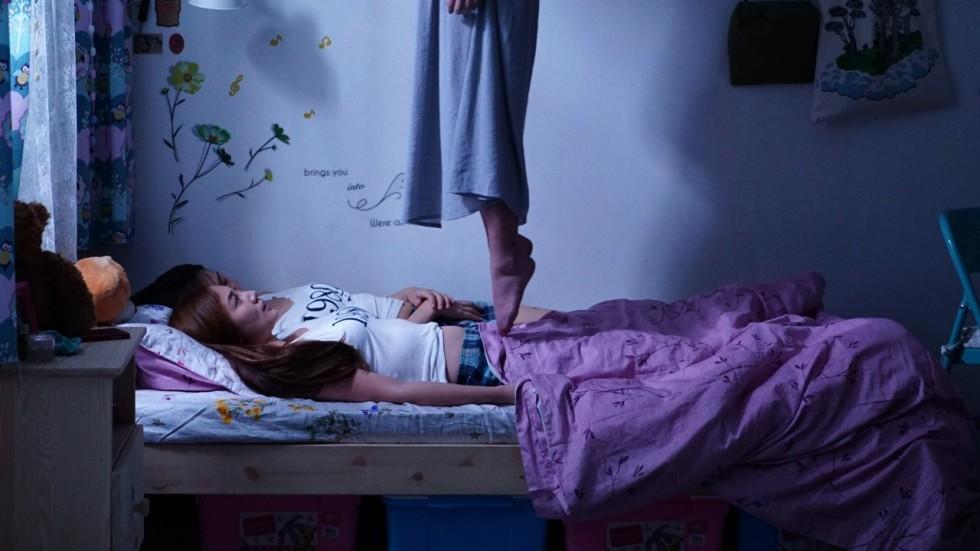 Film review: Ghost Net - sexy, fun Hong Kong horror film