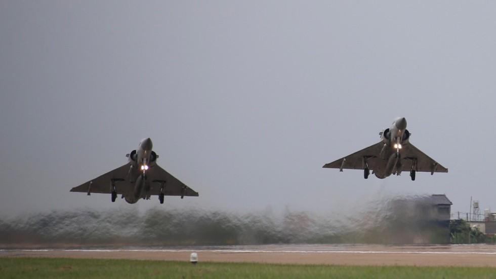 Mirage 2000 Novafighter Aircraftfighter