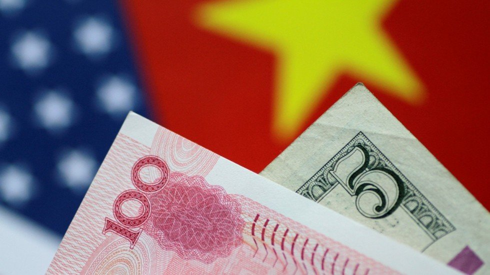 Chinas Yuan Strengthens The Most In 3 Months On Better Than