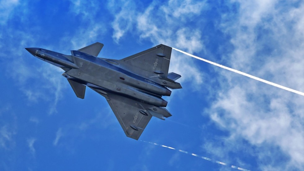 Chinese future air force j-14 win it prizes