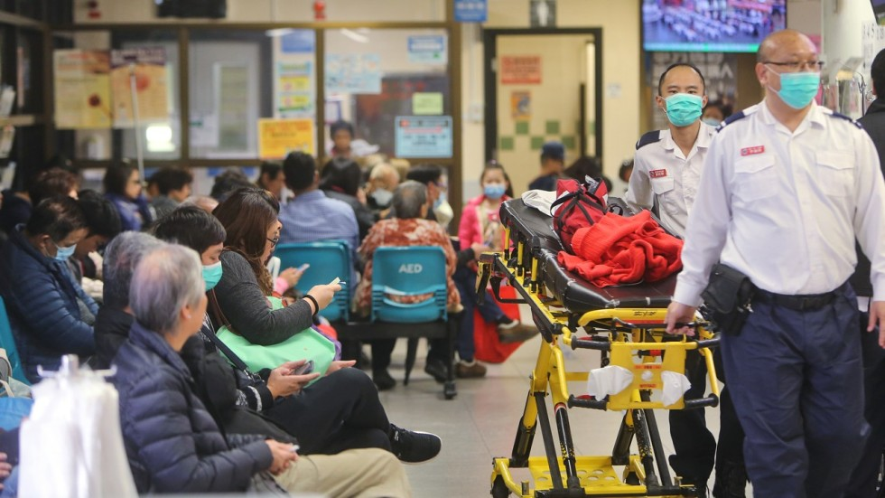 long waits in the emergency room If you have ever been to an emergency room, you will attest to the fact that they have some of the longest waiting times when it comes to receiving service.