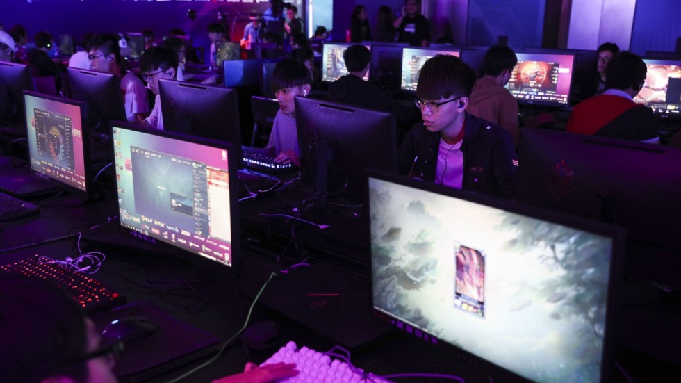 Image result for Inside a Berlin 'Gaming House' - Where E-Sports Elite Hone Their Skills