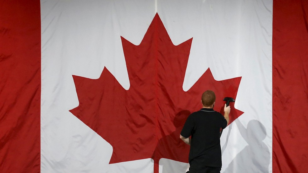 Canada's anthem to become gender neutral after senate approves ...