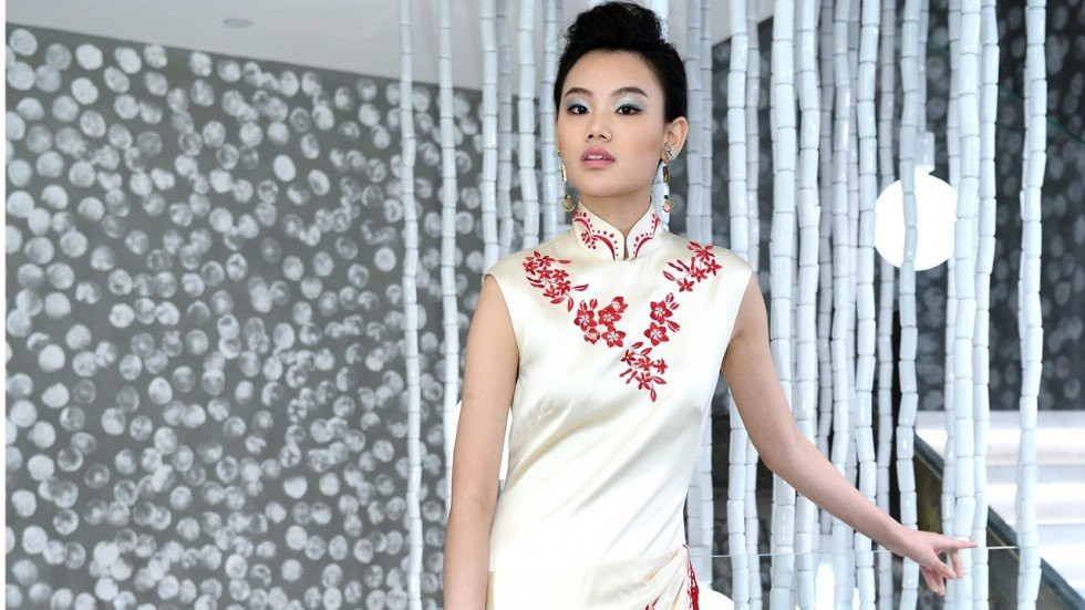Five Dressmakers Keeping Alive The Qipao, Or Cheongsam, In -9587