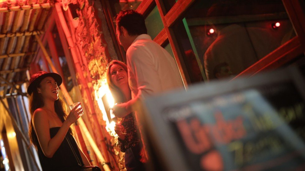 Asian speed hookup events in london