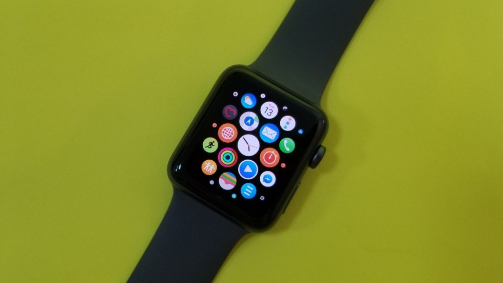 how to connect apple watch 3 gps to wifi