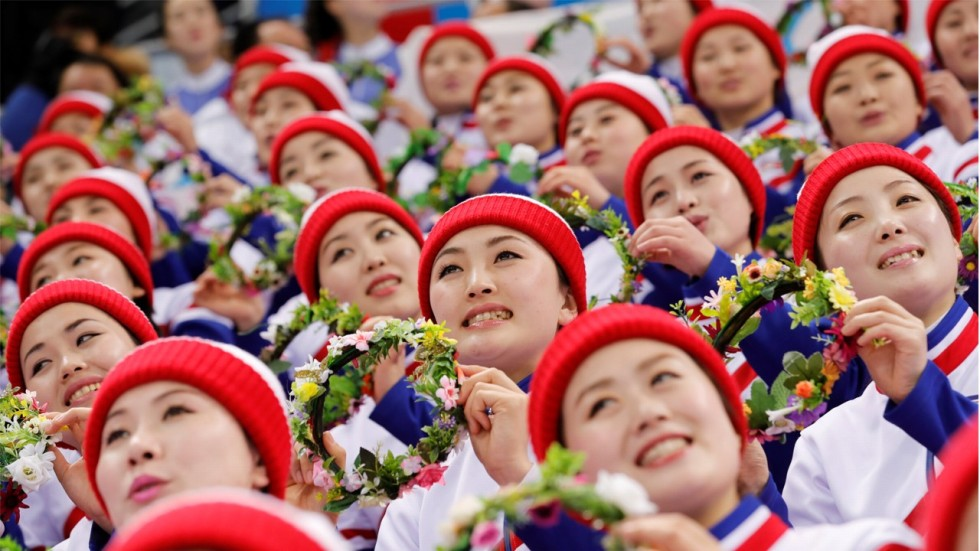 How Does The Hookup Scene Work In North Korea