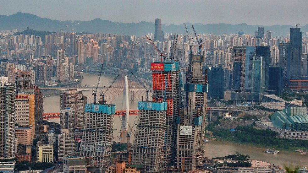 Chongqing latest Chinese city to give tax refunds on ...