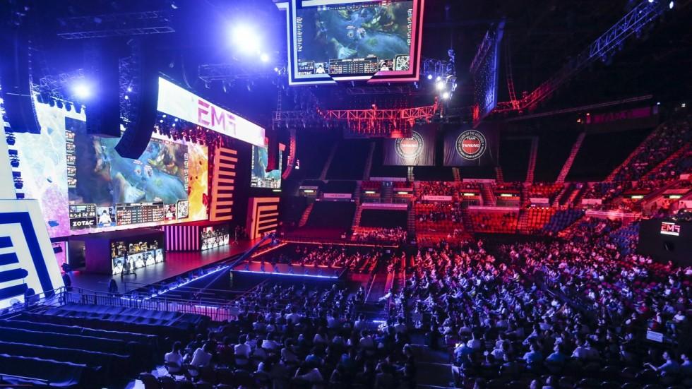 Cyberports plan to make hong kong an e sports hub if you build it alice shen gumiabroncs Gallery