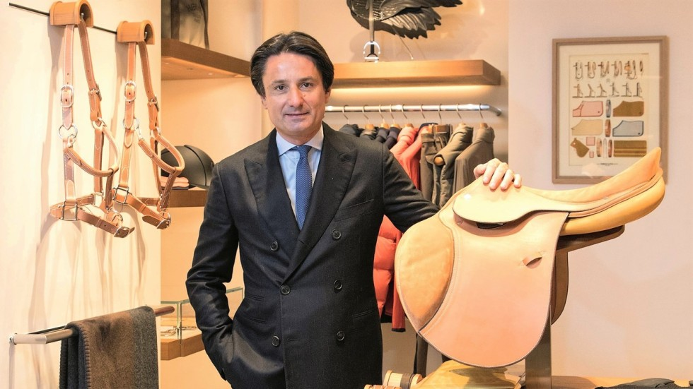 Hermes keeps luxury in the family as it translates its model of ...