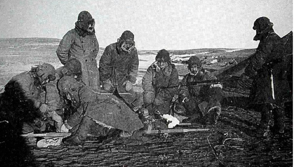 Japan S Unit 731 Conducted Sickening Tests On Chinese The
