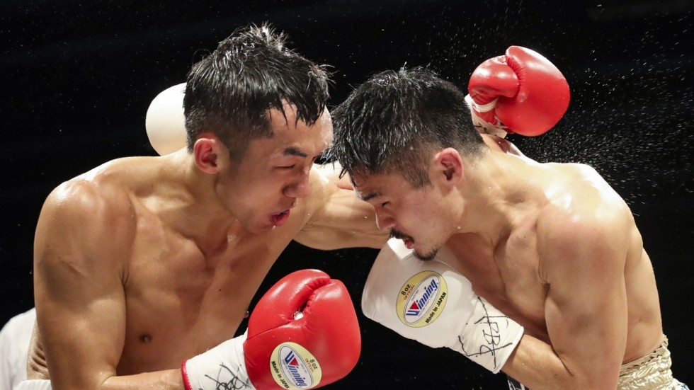 Aint gonna be no rematch kohei kono moves up to bantamweight unus alladin malvernweather Gallery