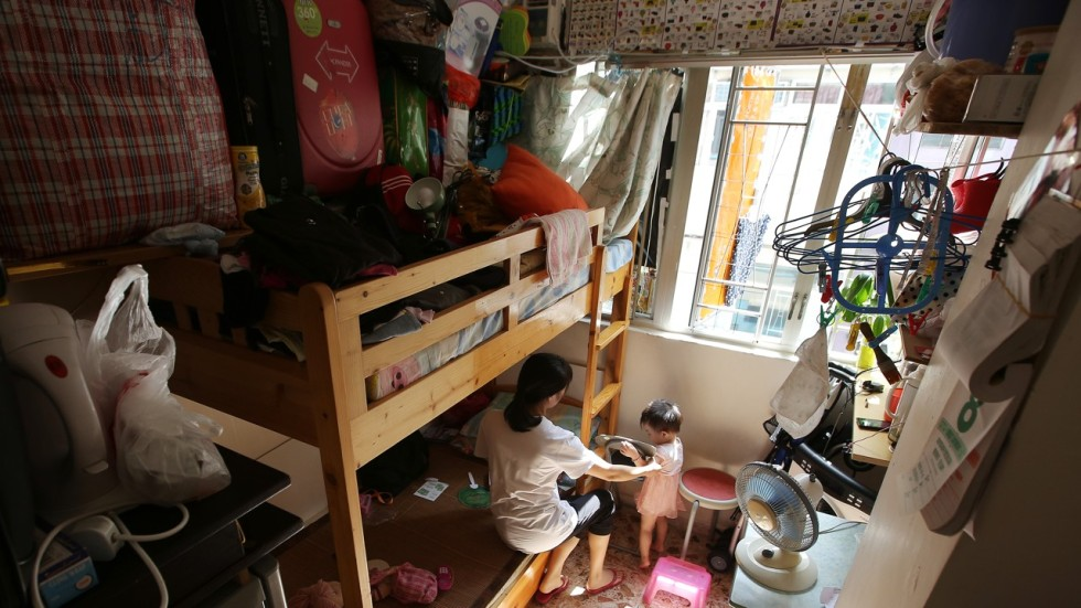 Why Hong Kong S Housing Problems Will Remain Even If We