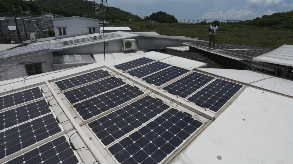 Generate Income By Generating Hong Kong Homes Close To Ing Solar Under New Feed In Tariff Scheme South China Morning Post