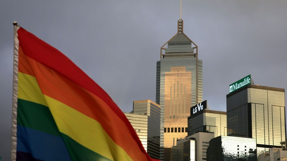 On Gay Marriage In Hong Kong Equal Rights Should Get Priority Over