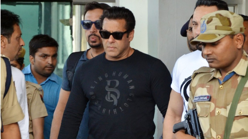 Salman Khan Becomes Only Bollywood Actor To Have Three: Bollywood Bad Boy Salman Khan Is Back With New Blockbuster