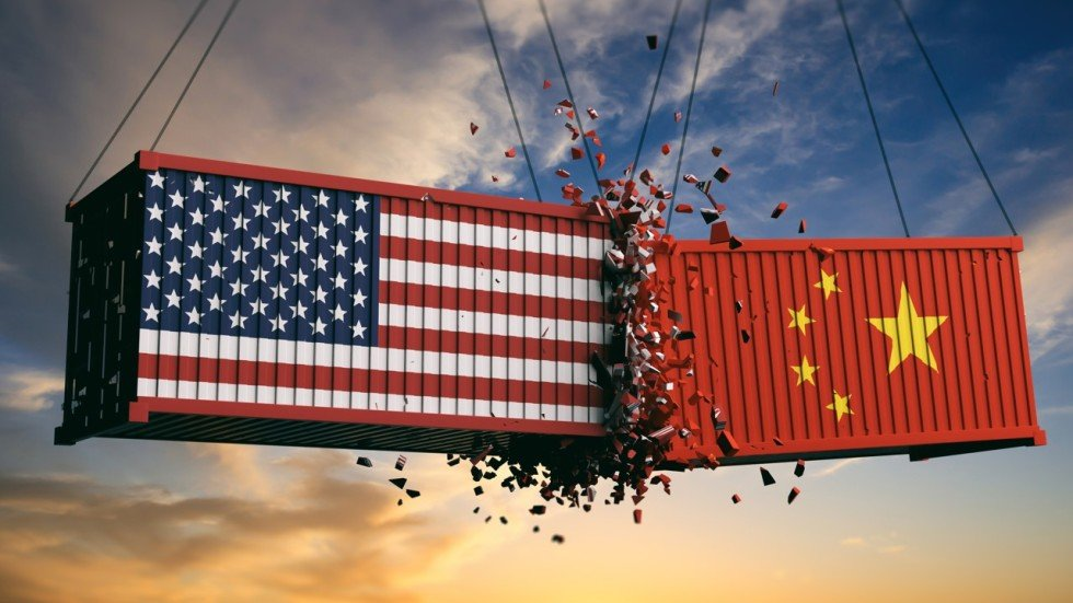 How Will Hong Kong Be Affected By The Us China Trade War South