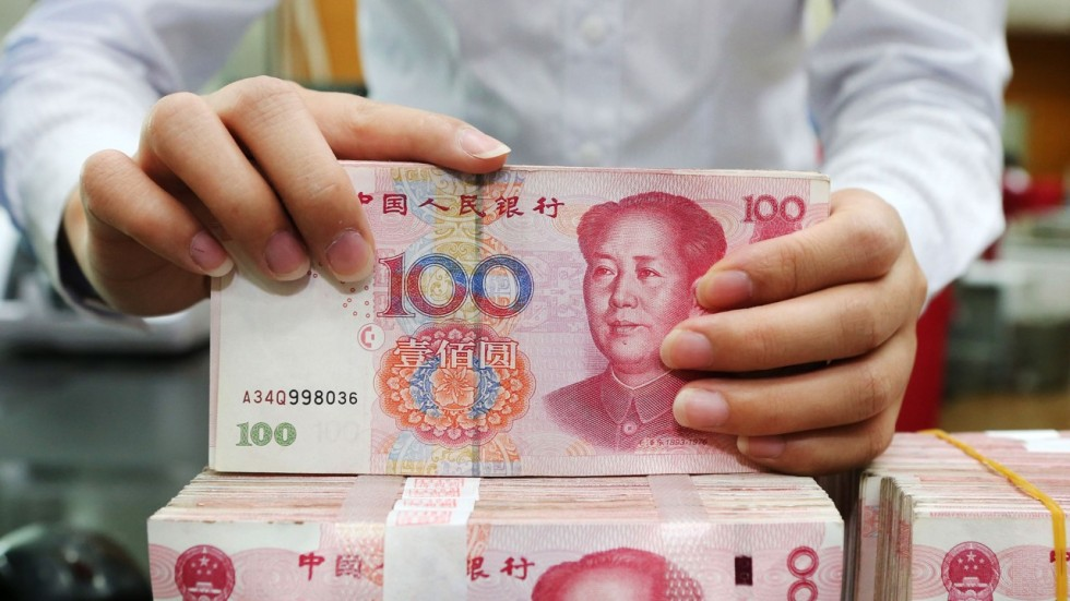 The Real Reasons Yuan Fell Had Little To Do With Chinese