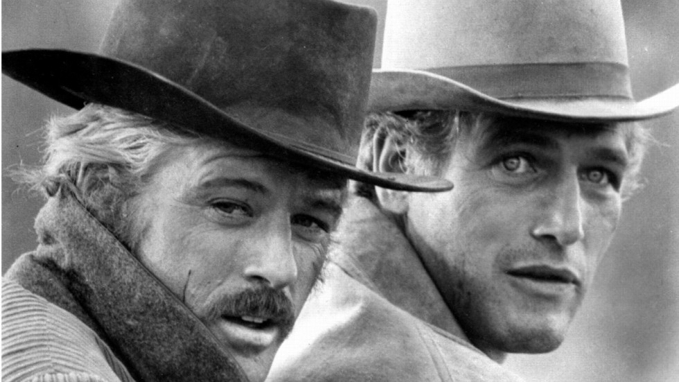 Robert Redford The Six Best Films The Us Screen Legend Starred In