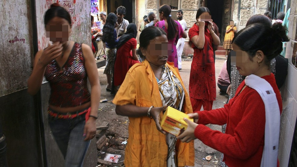 Indian Sex Workers Angry About Anti-Trafficking Law They -8968