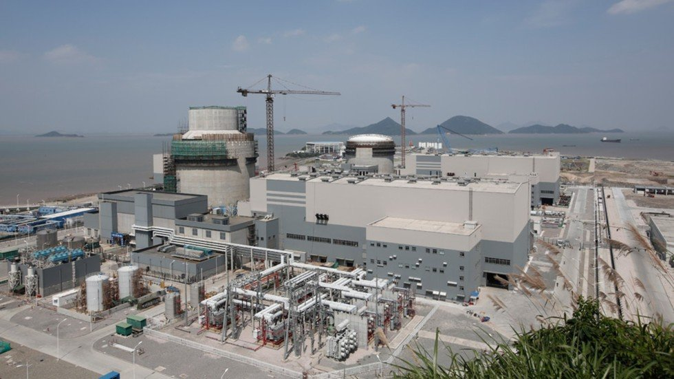china ready to fire up world s first ap1000 nuclear reactor south