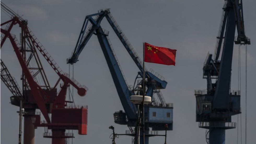 China Calls For Agreement On Asian Free Trade Deal As Soon As