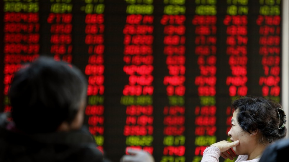 Xi And Trump's 90-day Trade War Truce Pushes Up Stocks In