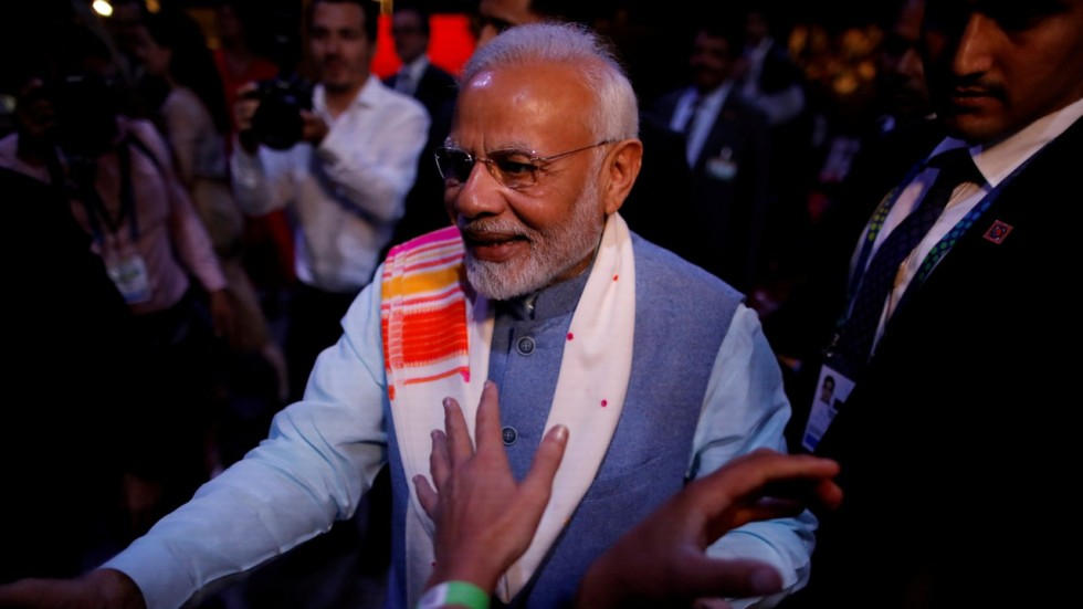 10af5f01f35a Narendra Modi nears his target of delivering electricity to every ...