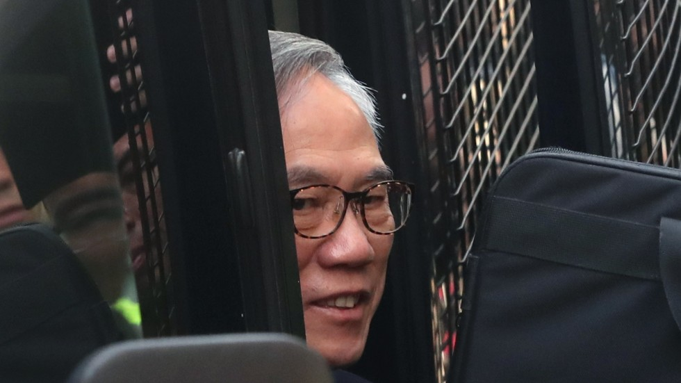 Disgraced Former Hong Kong Leader Donald Tsang To Be Released From