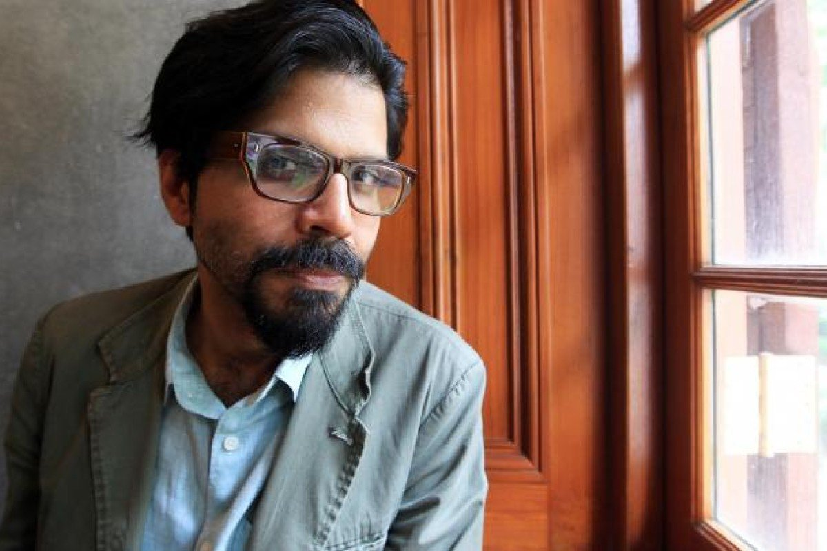 Image result for Pankaj Mishra