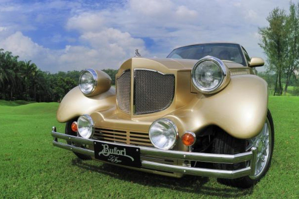 Custom made cars aren\'t just for millionaires   Style Magazine ...