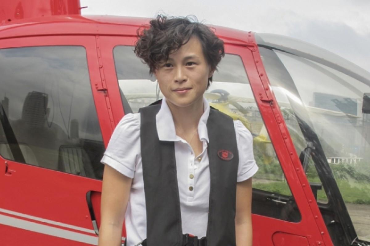 Gigi Chao. Photos: Corbis; May Tse; SCMP Pictures