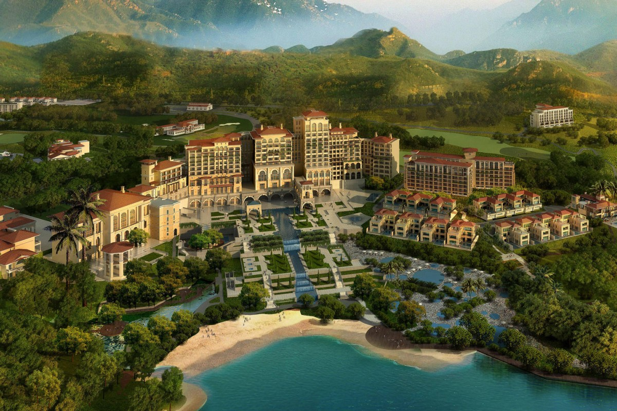 Yuxi gets a Hilton; family fun at Shangri-La Guangzhou | Post ...