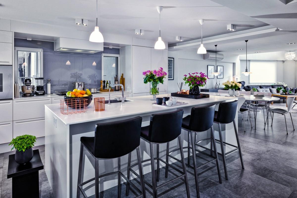 Stunning Danish Design Home Photos - Interior Design Ideas ...