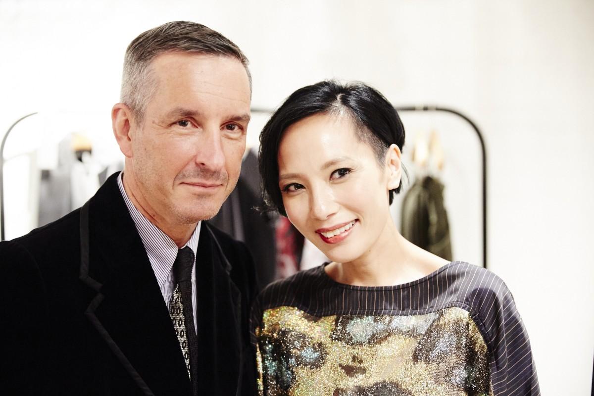 Yenn Wong-Lo and Alan Lo